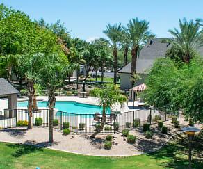 Pool, Heritage at Deer Valley