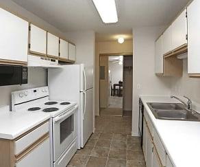 Kitchen, Pearlwood Estates