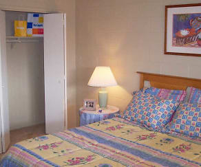 Bedroom, Tradewinds