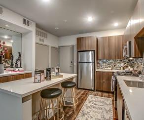 Kitchen, Elysian at Flamingo