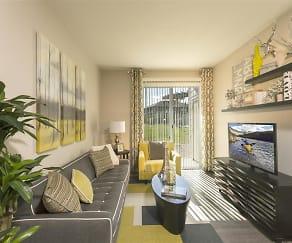 Living Room, Outlook Littleton