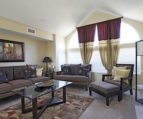 Living Room, La Terraza