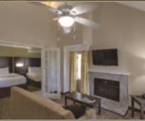 Living Room, Fusion Orlando