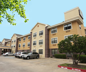 Building, Furnished Studio - Houston - Westchase - Richmond