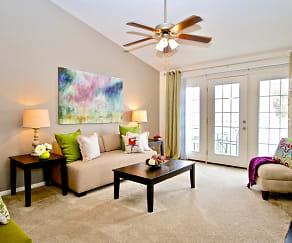 Living Room, Shoreline