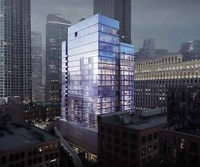 Building, Hubbard 221