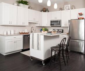 Kitchen, 71 France