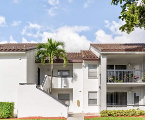 Building, Centro at Davie by ARIUM