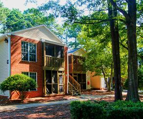 Madison Hunters Glen, The Raleigh School, Raleigh, NC