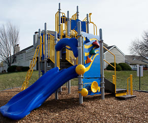 Playground, Rosehill Pointe