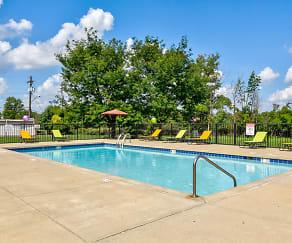 Pool, Royalton Greens