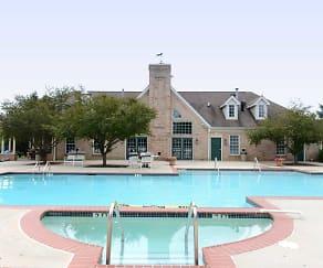 Pool, Autumn Park (Lehigh)