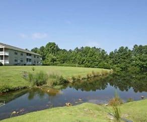 Lakehurst Apartments, Ashley Heights, NC