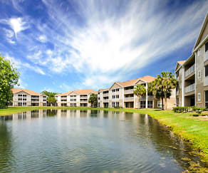 Building, Village Lakes At Lake Orlando