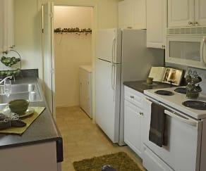 Kitchen, Stoneledge Plantation