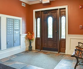 Foyer, Entryway, King's Ridge