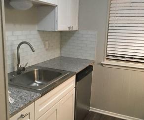 Kitchen, 5403 William Holland Ave
