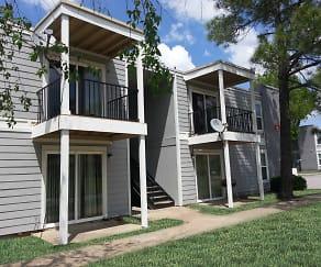 Building, Boca Vista Apartments