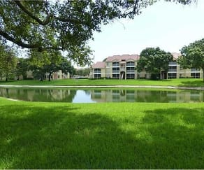 33RD STREET    C1-3550, Oriole Elementary School, Lauderdale Lakes, FL