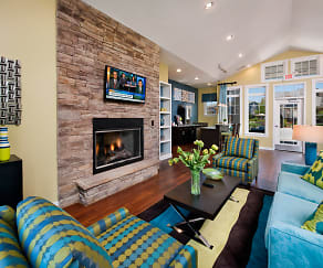 Clubhouse - Welcome!, Bexley Village At Concord Mills Luxury Apartments