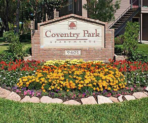 Coventry Park, Four Corners, TX