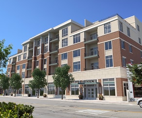 The Residences of Wilmette, Winnetka, IL