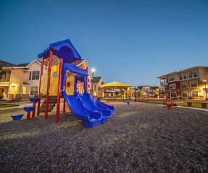 Playground, The Reserve at Sandstone Ranch