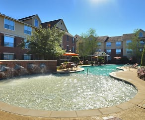 Pool, The Lakes At Cinco Ranch