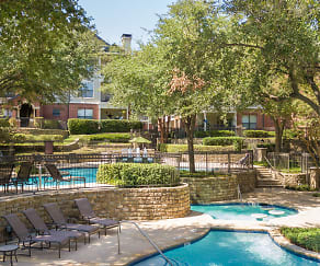 Pool, The Village