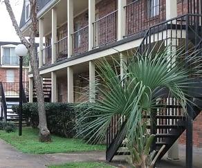 Maison D Orleans, D'Iberville, MS