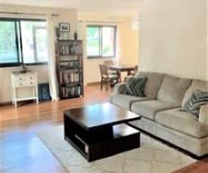 Living Room, 1732 S. Trenton St.