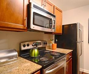 Kitchen, University Estates