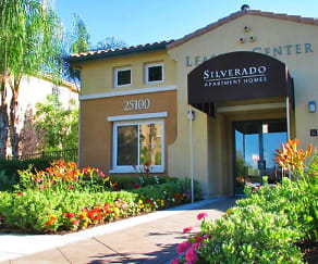 Silverado Luxury Apartment Homes, Rainbow, CA