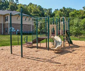 Playground, Airway Ridge