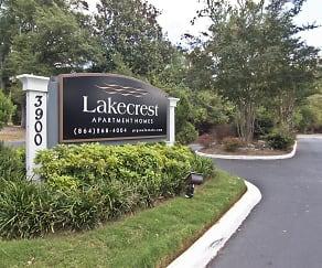 Lakecrest