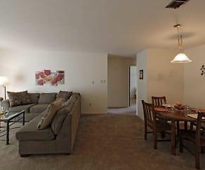 Living Room, Shaler Highlands