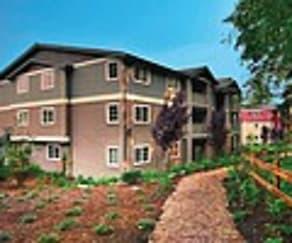 Building, Barkley Ridge