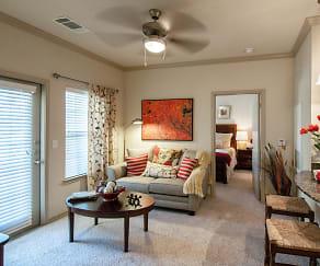Pecan Springs Apartments
