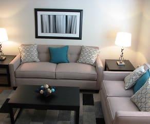 Living Room, Diamond Ridge