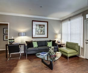 Living Room, Lanesborough
