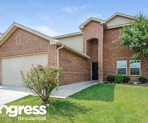 1600 Chivalry Ln, Garden Acres, Fort Worth, TX