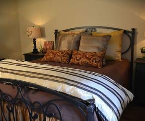Bedroom, Tuscany at Midtown