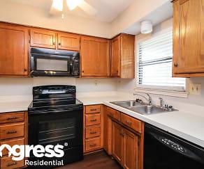 Kitchen, 1228 Nelson Pl