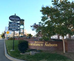 Community Signage, 456 Linden unit A