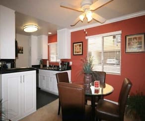 Dining Room, Azure Glendale