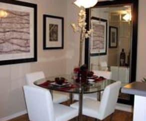 Dining Room, ReNew Mills