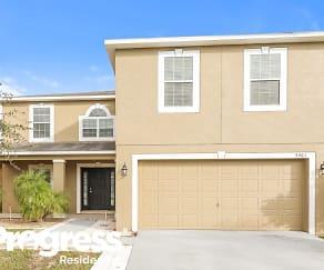 5461 Silver Thistle Ln, Saint Cloud, FL