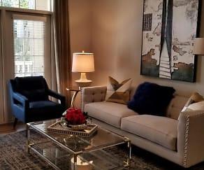 Living Room, Harbor Cove