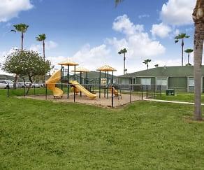 Playground, Island Palms