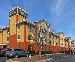 Building, Furnished Studio - Fayetteville - Springdale